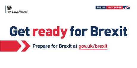 Preparing for Brexit - Business Readiness, with a Free Lunch tickets