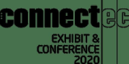 connect-ec 2020 / connect Messe