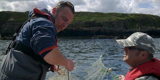 Fisheries Management Scotland - Fisheries Enforcement Seminar 2019
