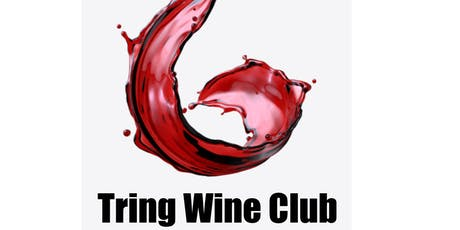 Tring Wine Club - Wines of North America tickets