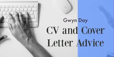 Gwyn Day Careers Workshop