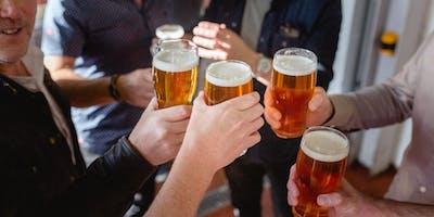Saltaire Brewery Beer Club  20 December 2019