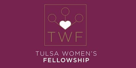 Tulsa Women's Fellowship hosts Networking November! tickets