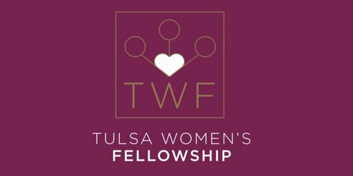 Tulsa Women's Fellowship hosts Networking November!