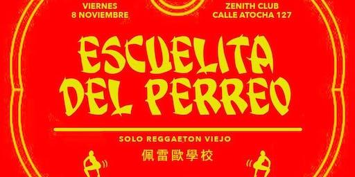 Presea presenta: Escuelita del Perreo - Sólo Reggaeton Viejo