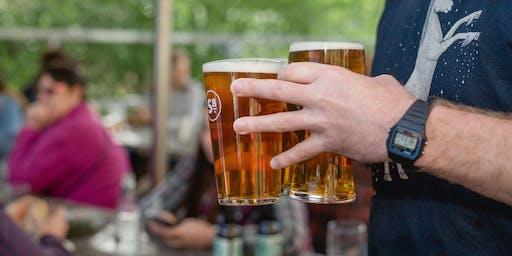 Saltaire Brewery Beer Club 29 November 2019