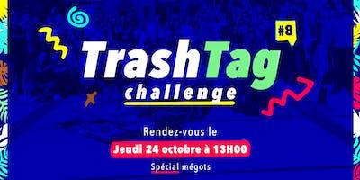 Trash Tag Challenge #8