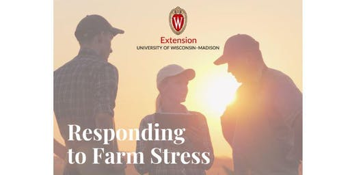 Question Persuade Refer—QPR training for Ag-Business Professionals