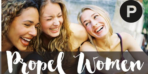 Propel Women - MOMENTUM 4