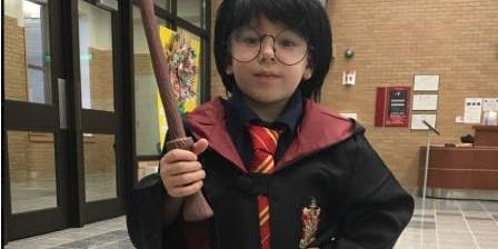 Harry Potter Movies Trivia NYC