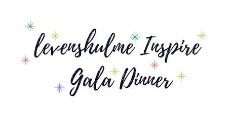 Levenshulme Inspire Gala Dinner tickets