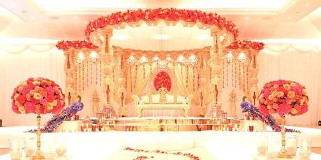 Oshwal Wedding Show tickets