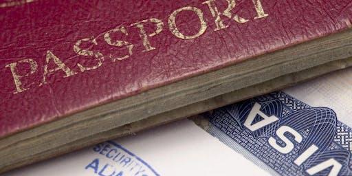 Immigration Workshop Post-Study Work Visa Options