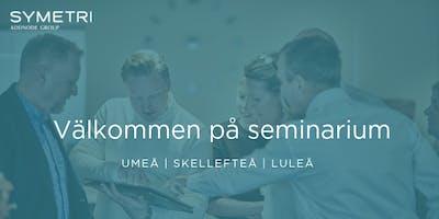Frukostseminarium Luleå