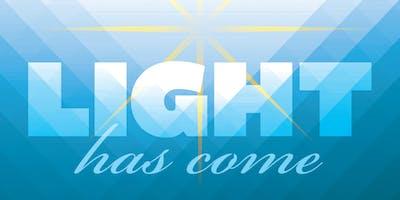 Light Has Come - Ridgefield, CT