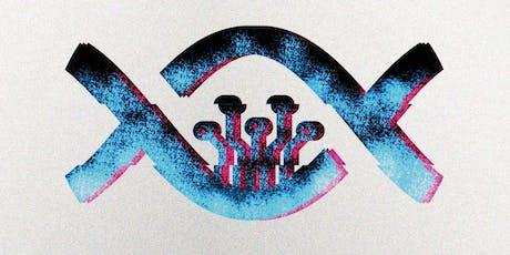 Evolutional: Art_ificial Intelligence Audiovisual Experience biglietti