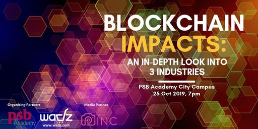 Blockchain impacts: An in-depth look into 3 industries