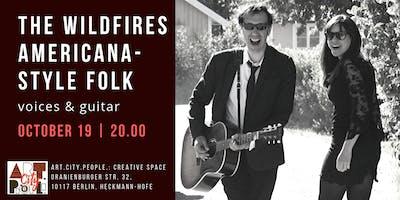 The Wildfires / Americana-Style Folk