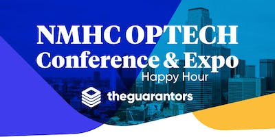 TheGuarantors Happy Hour at OPTECH