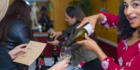 Little Italy's Annual Wine Tasting tickets