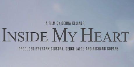 Community Film Series: Inside My Heart Screening tickets