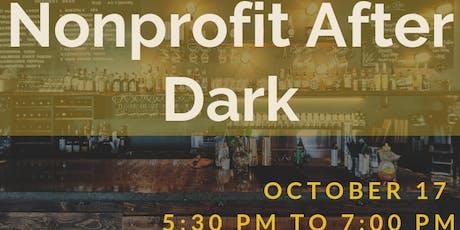 Nonprofit After Dark tickets