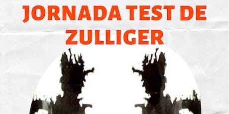 Jornada - Test de Zulliger entradas
