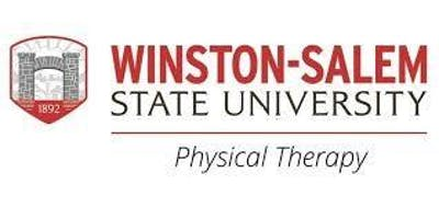 Winston-Salem State University DPT Hooding Ceremony