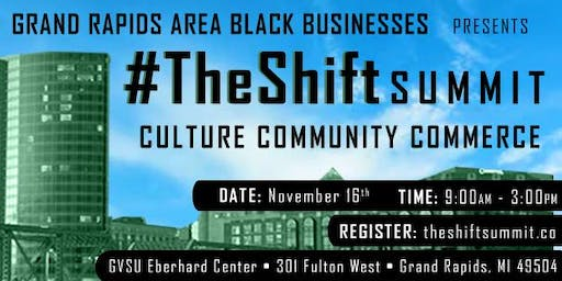 #TheShift Summit 2019