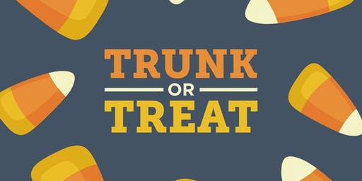 Trunk or Treat and Tour on the Camden, NJ Waterfront