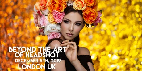 The Art Beyond Headshot - London tickets