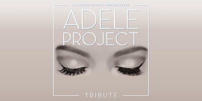 ADELE Project Live in Apeldoorn (Gelderland) 15-05-2020