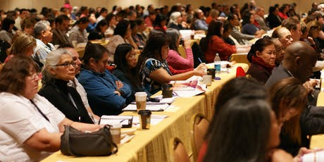 ACF Native American Grantee Meeting - 2020 tickets