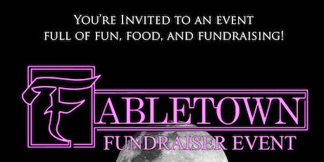 Fabletown Fundraising Party ATX tickets