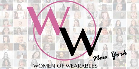 Women of Wearables- Ideation to Reality tickets