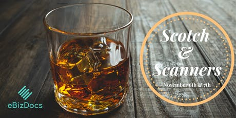 Scotch & Scanners Rochester tickets