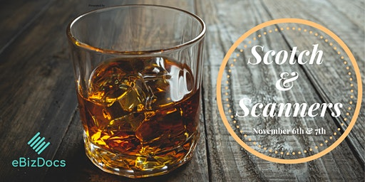 Scotch & Scanners Rochester