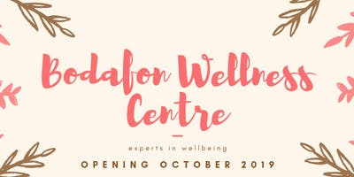 Bodafon Wellness Centre - Wake Up For Winter Open Day