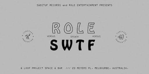 Sweetuf x Role
