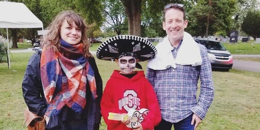 Volunteer: Day of the Dead Community Event - 10/19/19