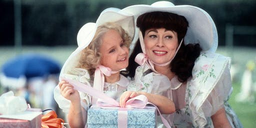 Mommie Dearest at The Plaza Theatre