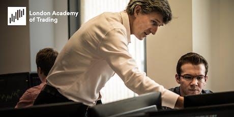 London Academy of Trading: Free Trading Seminar tickets