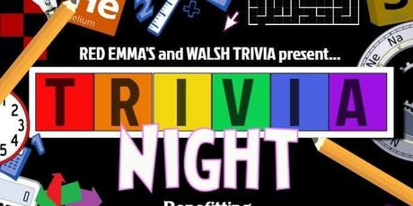 LGBTQ Trivia Night!  tickets