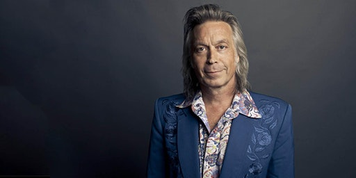An Evening With Jim Lauderdale (Solo Acoustic)