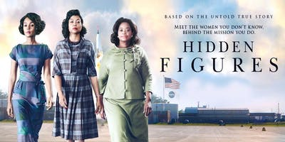 UoL Women in STEM present Hidden Figures