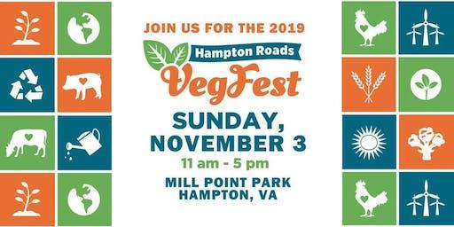Hampton Roads VegFest