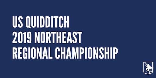 USQ 2019 Northeast Regional Championship