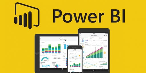 Power BI Training - Introduction (1-Day)
