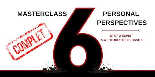 Masterclass dédiée aux professionnels de l'immobilier - Nice