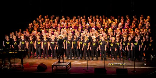 Rock Choir LIVE!